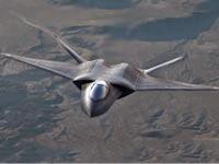 """מטוס קרב דור 6 צבא ארה""""ב, נורתטרופ גרמן / צילום: וידאו"""