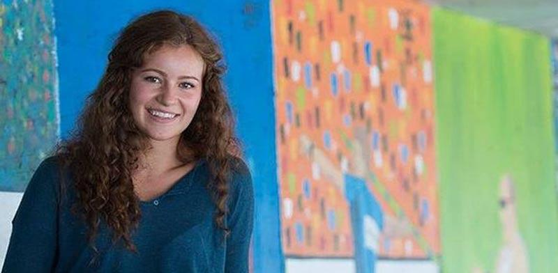 אלכסנדרה אנדרסן, המיליארדרית הצעירה בעולם, פורבס, נורבגיה / צילום: וידאו
