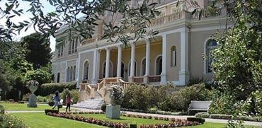 בית למכירה בריביירה הצרפתית / צילום: מתוך האתר הרישמי