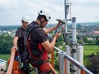 רשת IOT ציבורית בהולנד , kpn iot netwerk / צילום: יח``צ