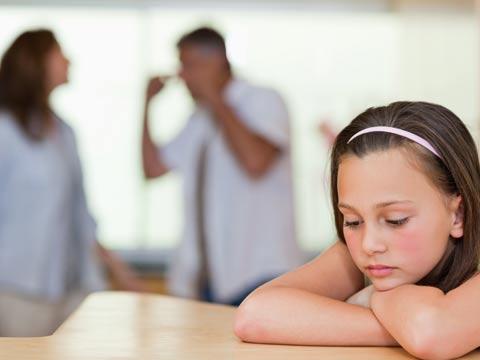 הורים  גרושים, חזקת הגיל הרך/ צילום: שאטרסטוק