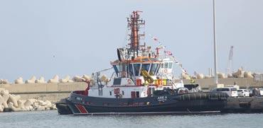 עקב המשבר: חברות הספנות חושבות פעמיים אם להגיע לישראל