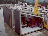 שיטת בנייה חדשה, בנייה מהירה, פורטוגל, בנייה מודולרית / צילום: וידאו