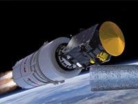 חללית למאדים/ צילום: מתוך הוידאו