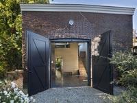 בית מפסולת, הולנד, בית רולף / צילום: וידאו