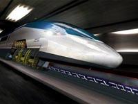 הייפרלופ רוסיה, מערכת תחבורה עילית מהירה / צילום: וידאו
