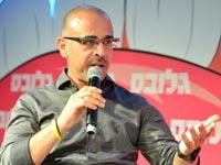 איציק בנבנישתי / צילום: תמר מצפי