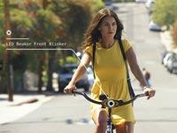 """אופניים חכמים/ צילום: יח""""צ"""