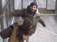 האדם השנוא בשבדיה / צילום: מהוידאו