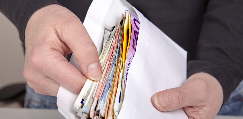 כסף, שטרות, מזומן/ צילום: שאטרסטוק