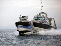 אלביט, Seagull, כלי שיט בלתי מאויש רב משימתי / צילום: אלביט