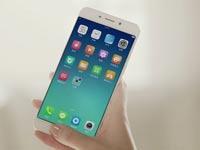"""סמארטפון סיני Opo / צילום: יח""""צ משוחרר"""
