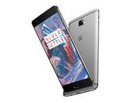 "סמארטפון סיני OnePlus 3 / צילום: יח""צ"