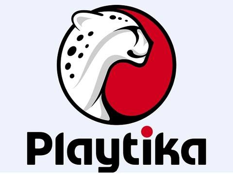 פלייטיקה, חברת משחקים וירטואלים/ צילום: לוגו החברה