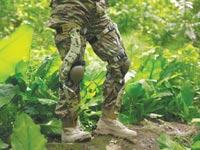 """מכנסיים ביוניים, PowerWalk, אנרגיה קינטית, צבא ארה""""ב / צילום: Bionic Power"""
