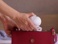 מכונת כביסה ידנית מיניאטורית, Nival, אינדיגוגו / צילום: וידאו