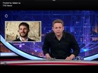 ליאור שליין / צילום: ערוץ 10