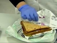 תוכנית חיסכון, כריך בריאות, בדיקת מעבדה / צילום: מתוך הוידאו ערוץ 2