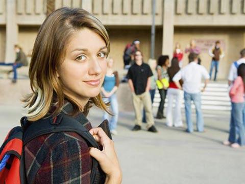 סטודנטים/ צילום: שאטרסטוק