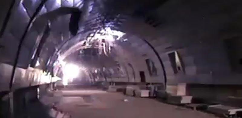 תחנת רכבת האומה ירושלים / צילום: תוכנית חיסכון ערוץ 2