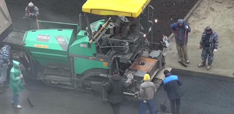 מכונית ניזרקת, אלסקה / צילום: מתוך הוידאו