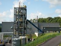 """מפעל להפיכת זבל לאנרגיה לוקהיד מרטין, ארה""""ב, ביטחון, מחזור, סביבה / צילום: יח""""צ"""