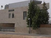 הבית, הוילה של ענבל אור בצפון תל אביב/ צילום: הכל כלול ערוץ