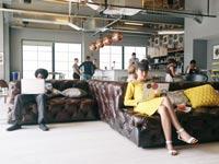 """מיזם מגורים משותפים We Live We Work, סטארט אפ, אדם נוימן, נדל""""ן, דירות / צילום: יח""""צ"""