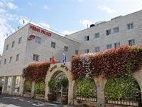 תיירות, מלון פרימה ירושלים / צילום: יחצ