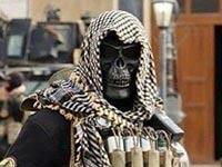 חטיבת הזהב, קומנדו, צבא עירק, הקואליציה נגד דאעש /צילום: וידאו