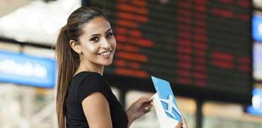 כרטיס טיסה/ צילום: טינקסטוק