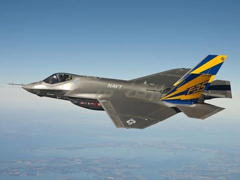 אלביט מטוס קרב f-35/ צילום: מתוך הוידאו