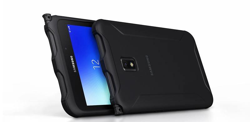 Galaxy Tab Active2, צילום: סמסונג