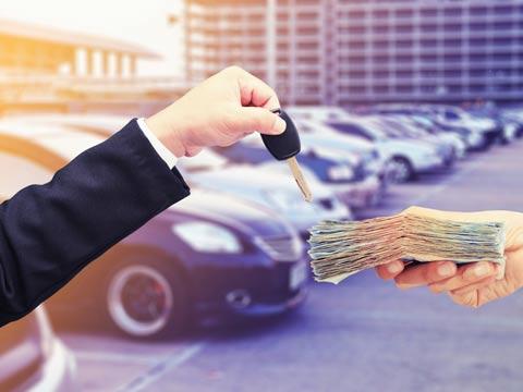 השכרת רכב צילום: shutterstock