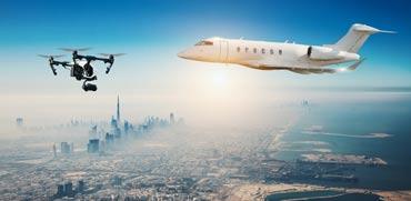 125 מיליארד ד': רחפנים חדשים יחוללו מהפכה בעולם התעופה