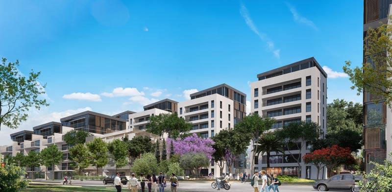 כיצד הצליחה מנהלת דיירים לייעל פרויקטים של התחדשות עירונית?
