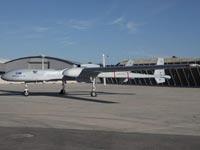 תערוכת נשק, מטוס קרב TPXP  / צילום: התעשיה האווירית