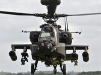 """חיל האוויר, מסוק אפאצי/ צילום: דובר צה""""ל"""