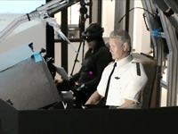 """מדריך טיסה וירטואלי / צילום: יח""""צ"""