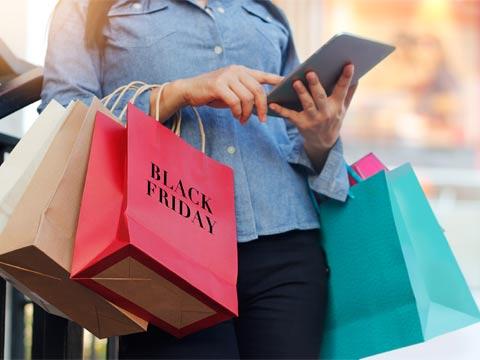 קניות, BLACK FRIDAY/ צילום: שאטרסטוק