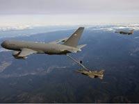 """בואינג KC-46A / צילום: יח""""צ"""