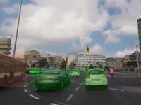 קורסיקה, צילום: מתוך הוידאו