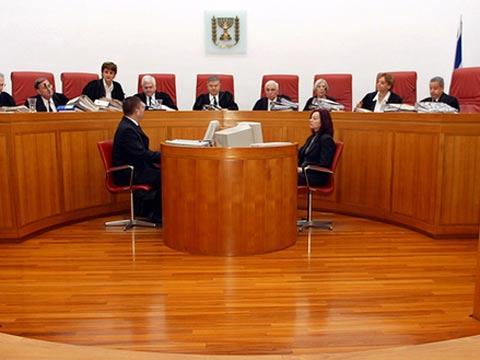 בית המשפט העליון / צילום: רויטרס