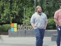 מייקרוסופט אקסלרטור / צילום: מתוך הוידאו
