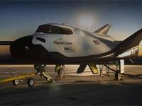 חללית Dream Chaser/ צילום: יחצ