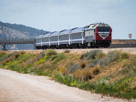 רכבת העמק/ צילום: איל הצפון