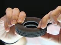 הדפסת  תלת מימד- מוצר/ צילום: מתוך הוידאו