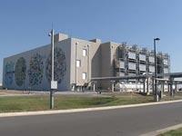 בניין גוגל/ צילום: מהוידאו
