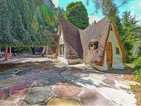 הבית של שילגיה / צילום: יחצ