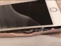 אייפון 7, סמרטפונים / קרדיט: מתוך הוידאו